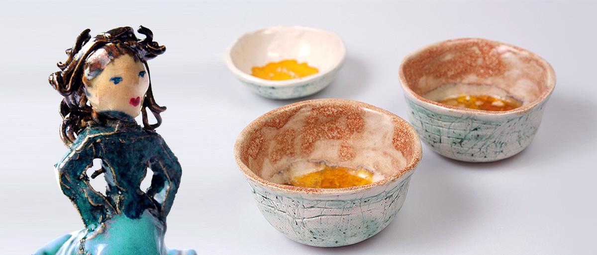 Bezpośredni odnośnik: %sWypał RAKU – plenerowy wypał ceramiki