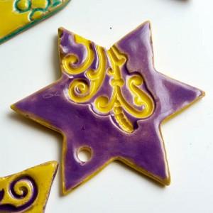 Ceramika JumaArt Boze Narodzenie 03